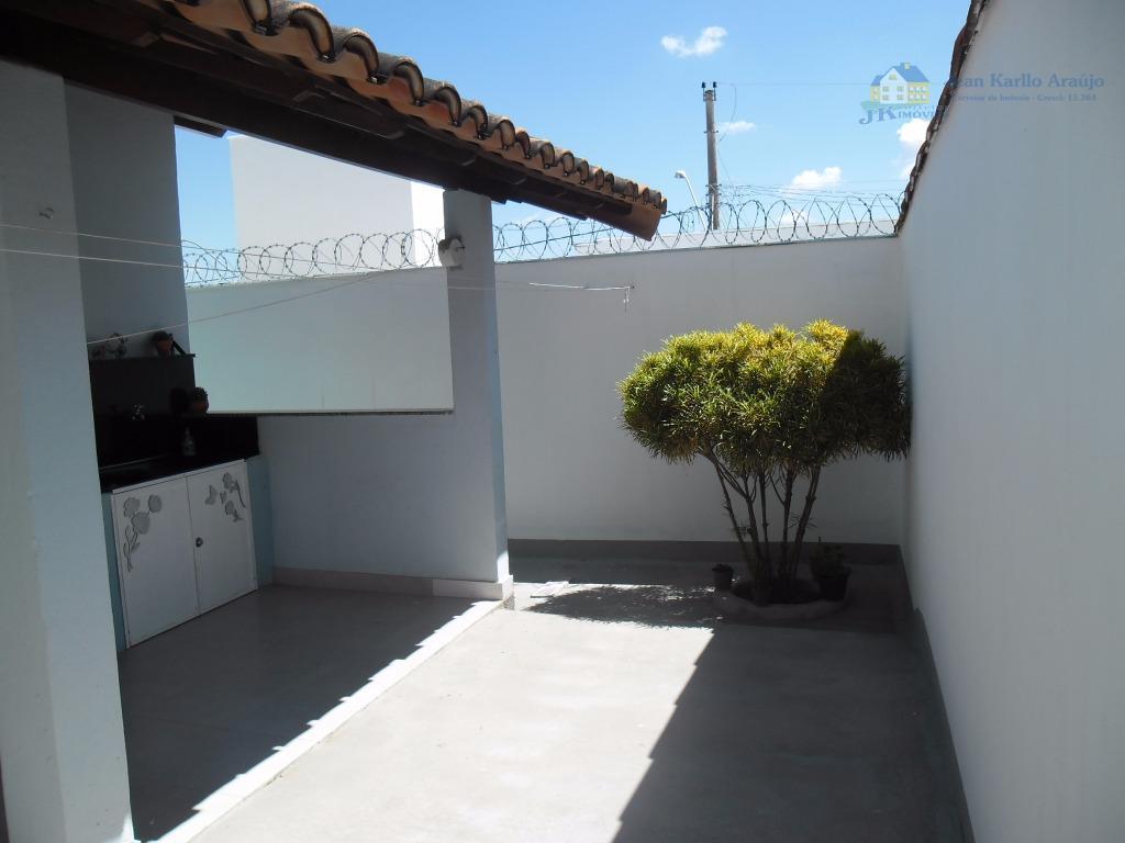 Casa residencial à venda, Interlagos ll, Sete Lagoas.