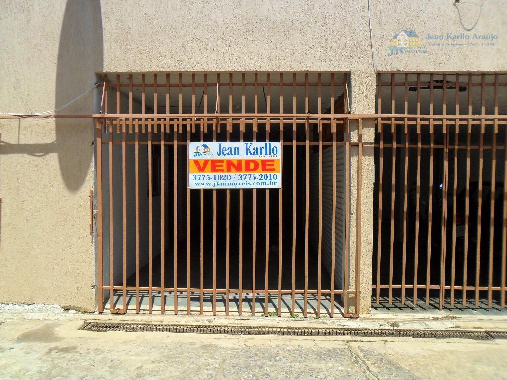 Apartamento residencial à venda, Boa Vista, Sete Lagoas.