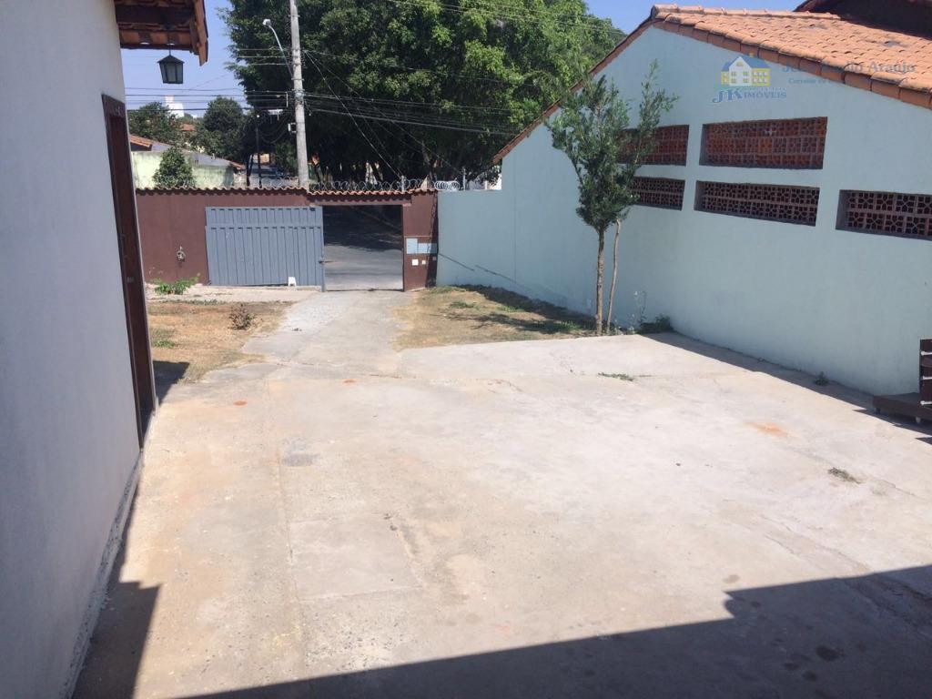 Kitnet residencial para locação, Jardim Europa, Sete Lagoas.