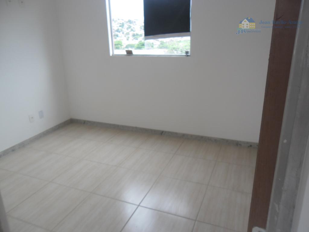 Apartamento residencial à venda, Indústrias 2, Sete Lagoas.