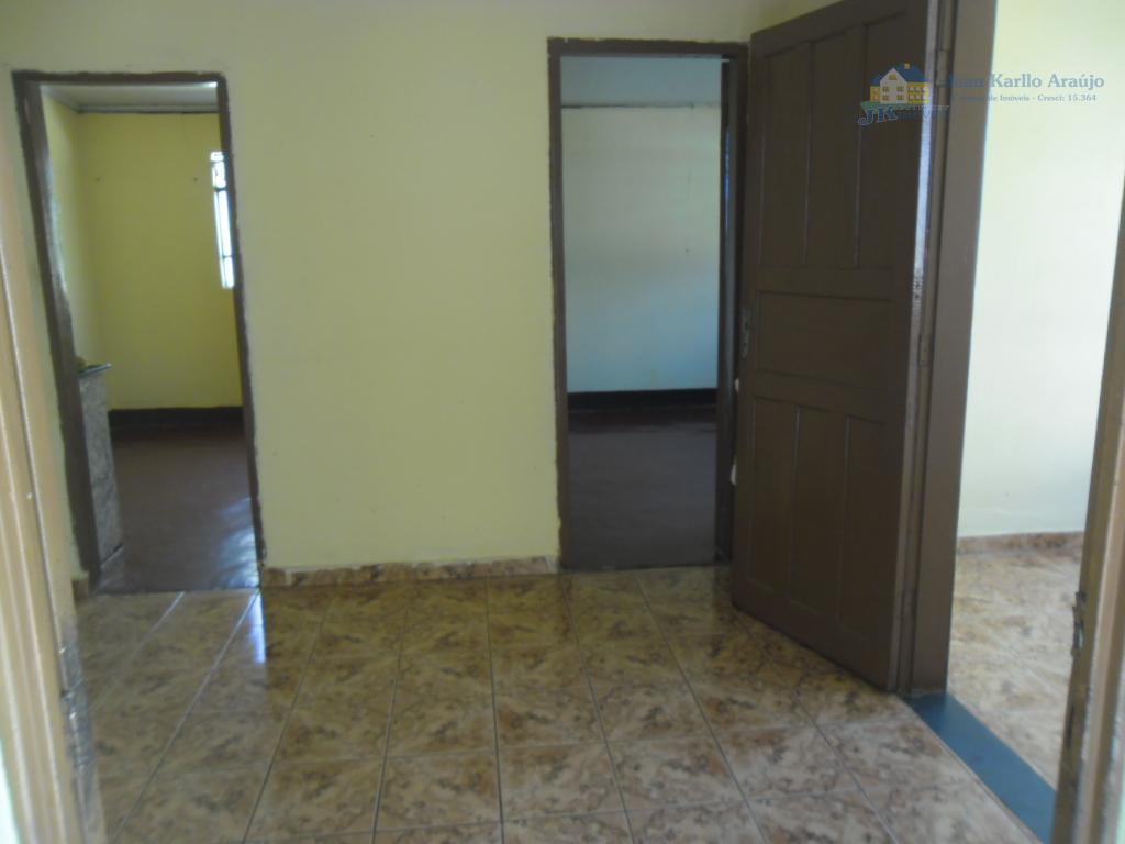 Casa residencial à venda, Aeroporto Industrial, Sete Lagoas.