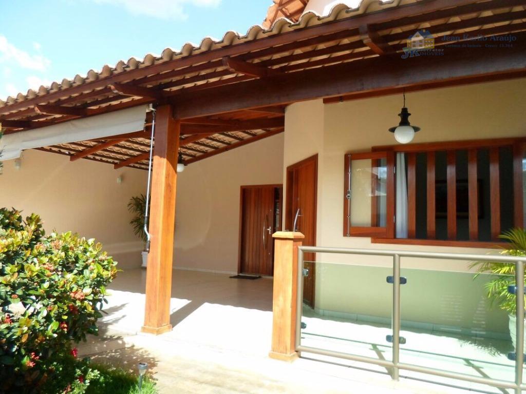Casa residencial à venda, Jardim Arizona, Sete Lagoas.
