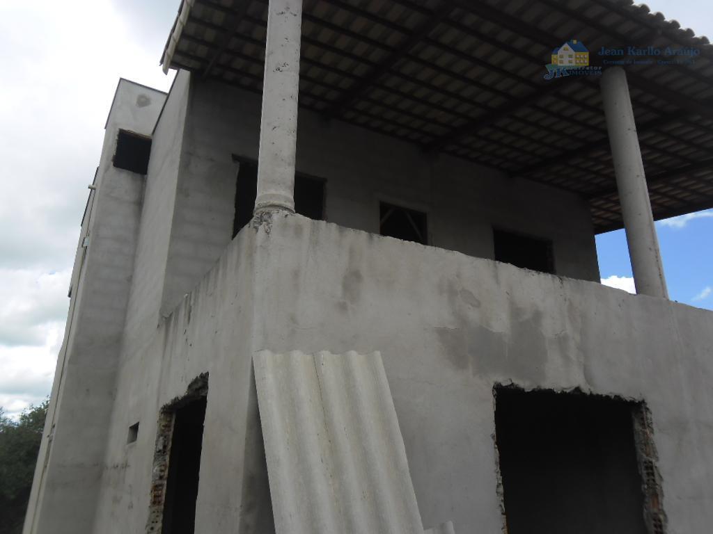 Casa residencial à venda, Dante Lanza, Sete Lagoas.