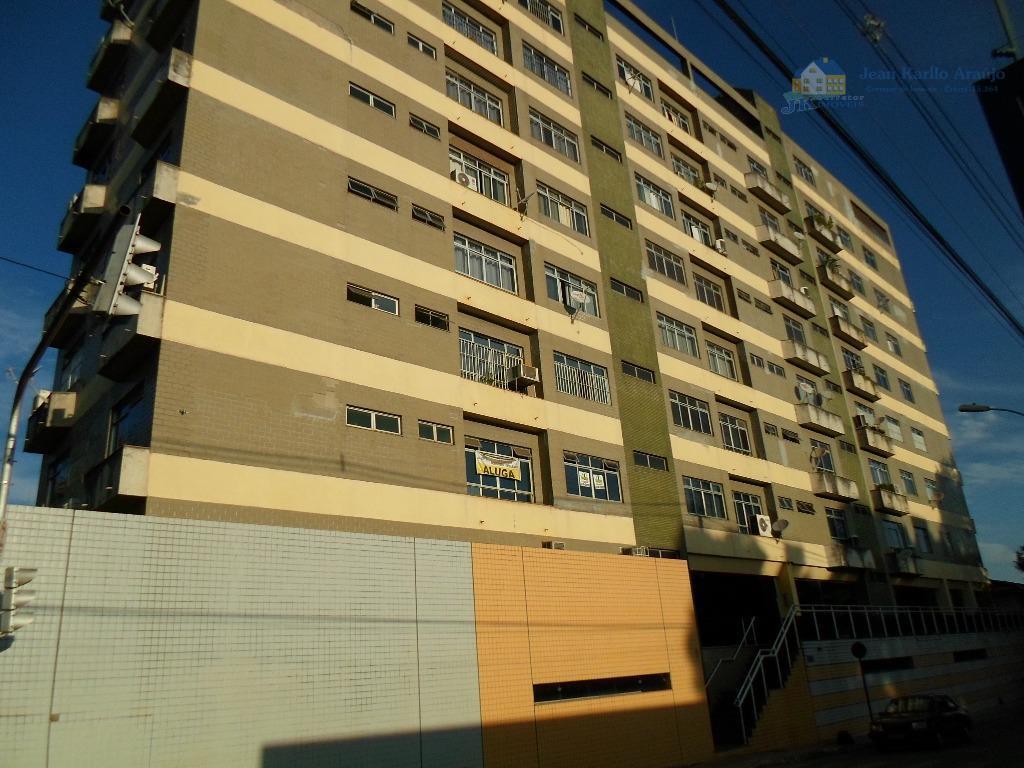 Apartamento residencial para locação, Centro, Sete Lagoas.