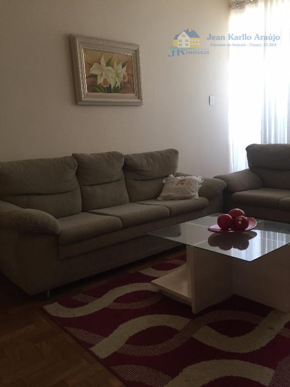 Apartamento residencial à venda, Centro, Sete Lagoas.