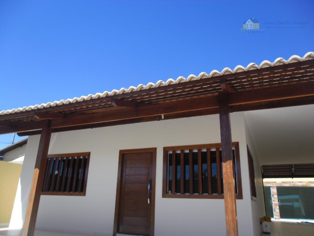 Casa residencial à venda, Jardim Primavera II, Sete Lagoas.