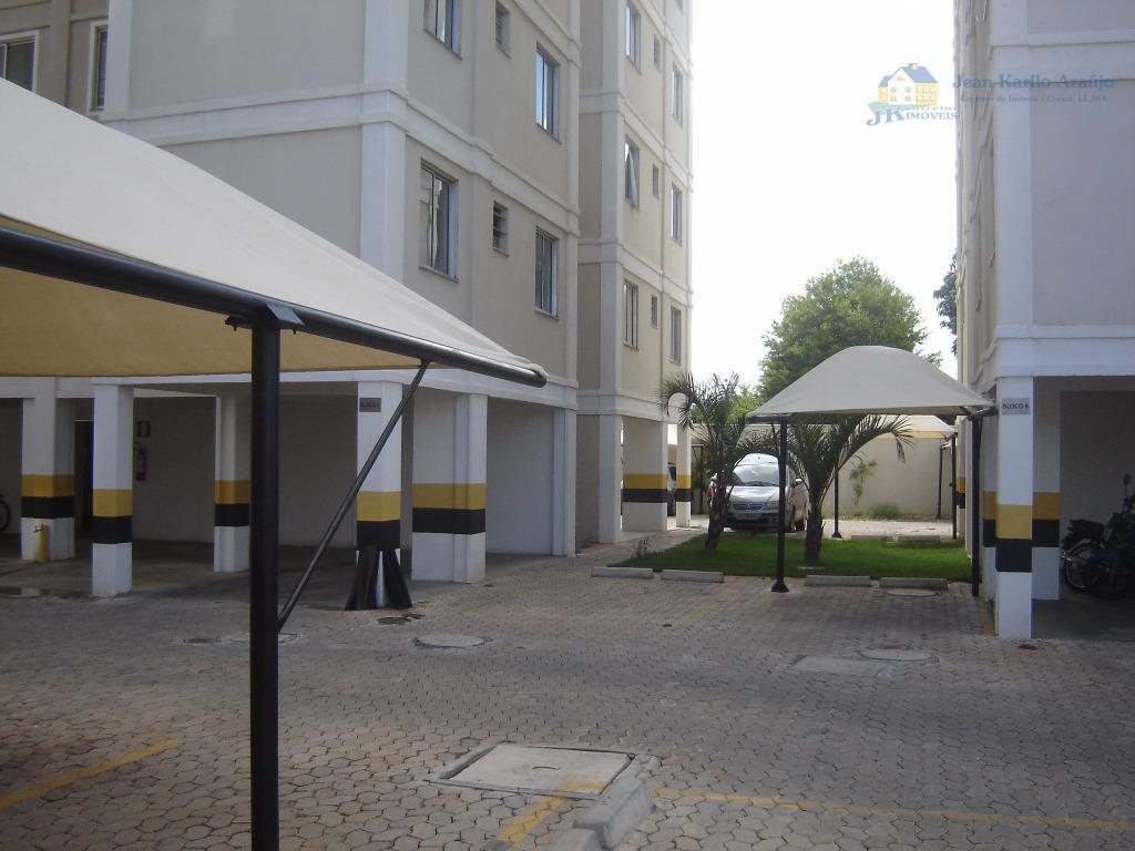 Apartamento residencial para venda e locação, Indústrias, Sete Lagoas.