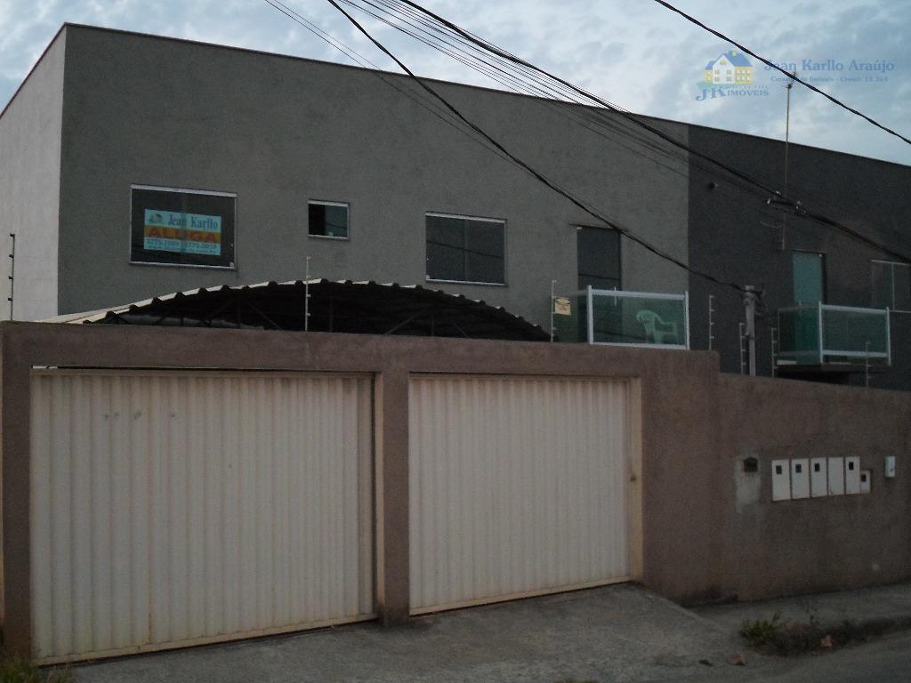 Apartamento residencial para venda e locação, Interlagos, Sete Lagoas - AP0186.