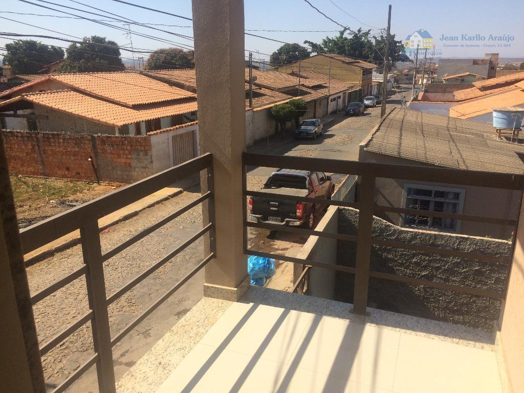 Casa residencial à venda, Interlagos 2, Sete Lagoas.