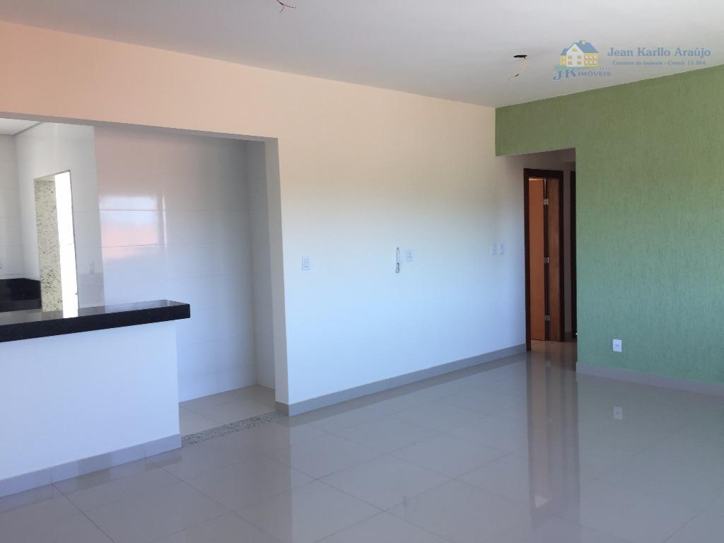 Apartamento residencial à venda, Jardim Arizona, Sete Lagoas.
