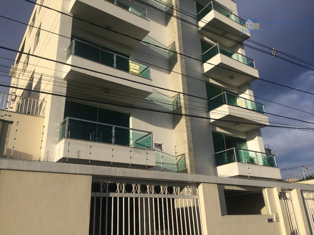 Apartamento residencial à venda, Santa Rita de Cássia, Sete Lagoas.