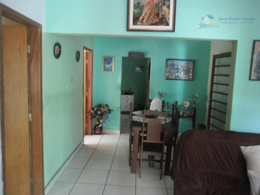 Casa residencial à venda, Nossa Senhora das Graças, Sete Lagoas.
