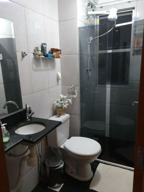 Apartamento residencial à venda, São Geraldo, Sete Lagoas.