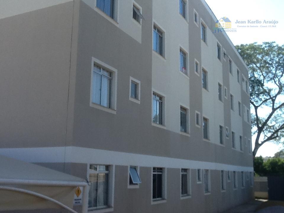 Apartamento residencial à venda, Manoa, Sete Lagoas.