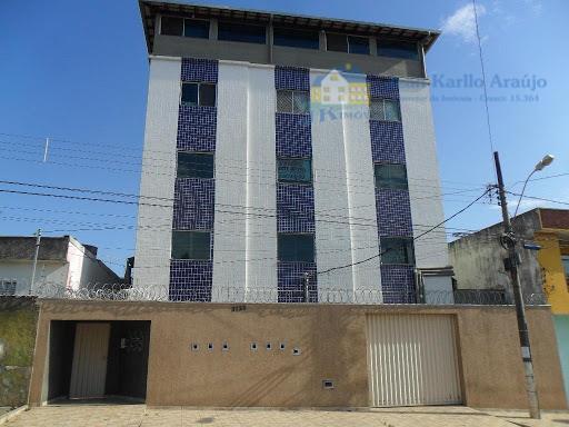 Apartamento  residencial para locação, Santo Antônio, Sete Lagoas.