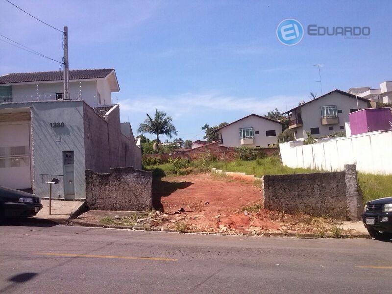 Terreno residencial à venda, Vila Oliveira, Mogi das Cruzes - TE0083.