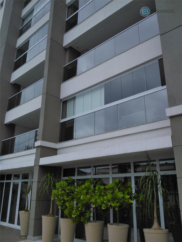 Apartamento  residencial à venda, Parque Monte Líbano, Mogi das Cruzes.