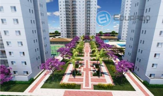 Apartamento residencial à venda, Vila Mogilar, Mogi das Cruzes - AP0285.