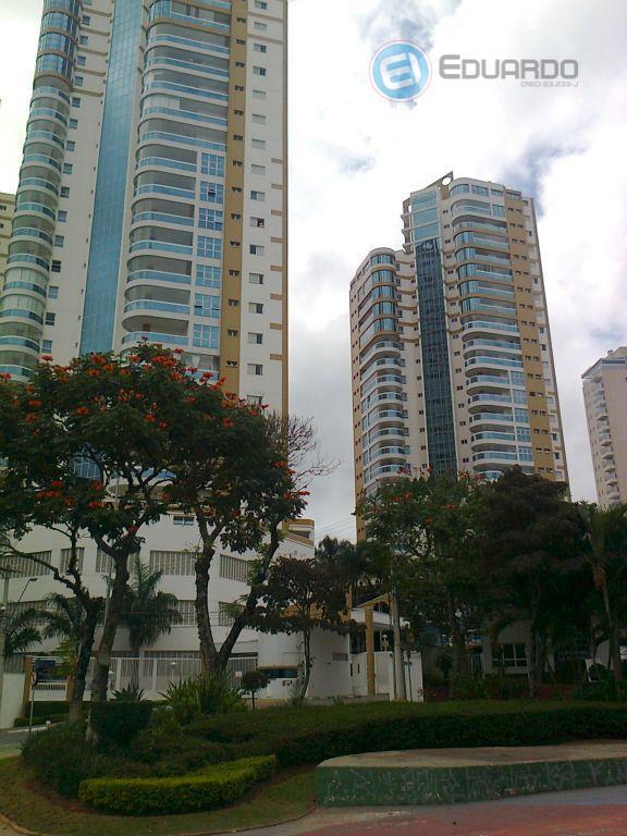 Apartamento residencial para locação, Vila Oliveira, Mogi das Cruzes.