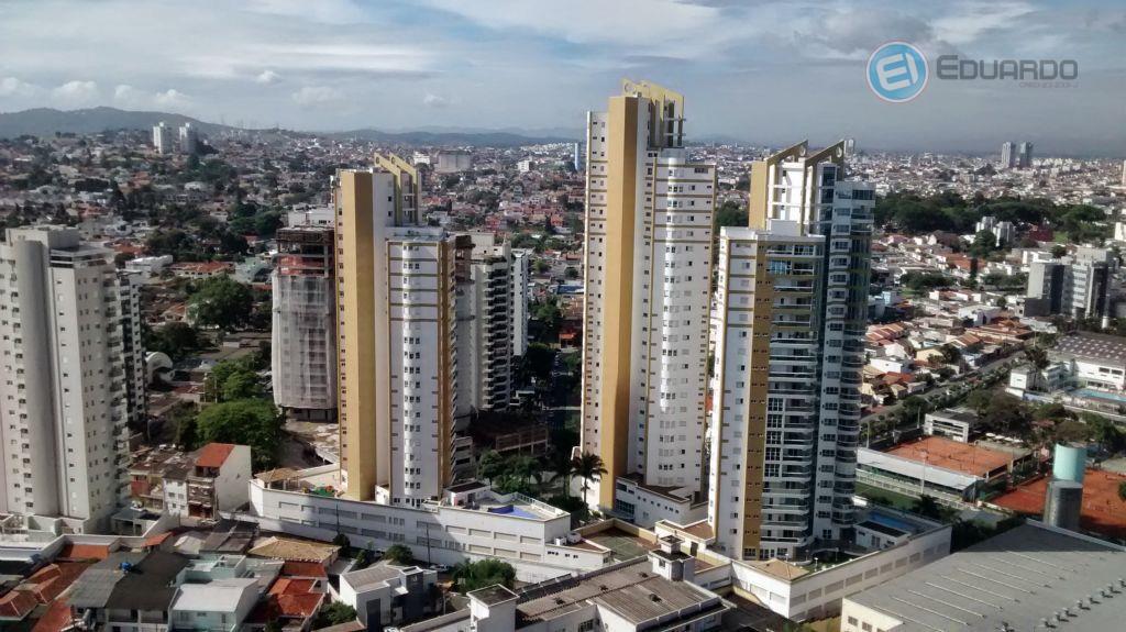 Sala comercial para locação, Jardim Armênia, Mogi das Cruzes - SA0075.