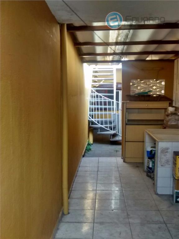ótima casa em um dos principais bairros de suzano com excelente localização, próximo à várias clinicas,...