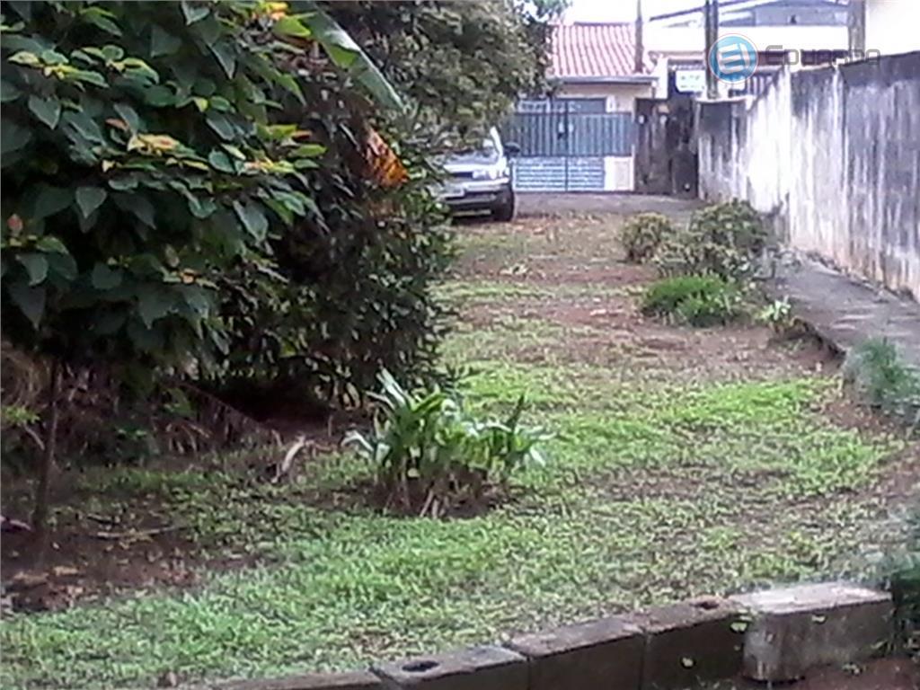 Terreno  residencial à venda, Vila Lavínia, Mogi das Cruzes.