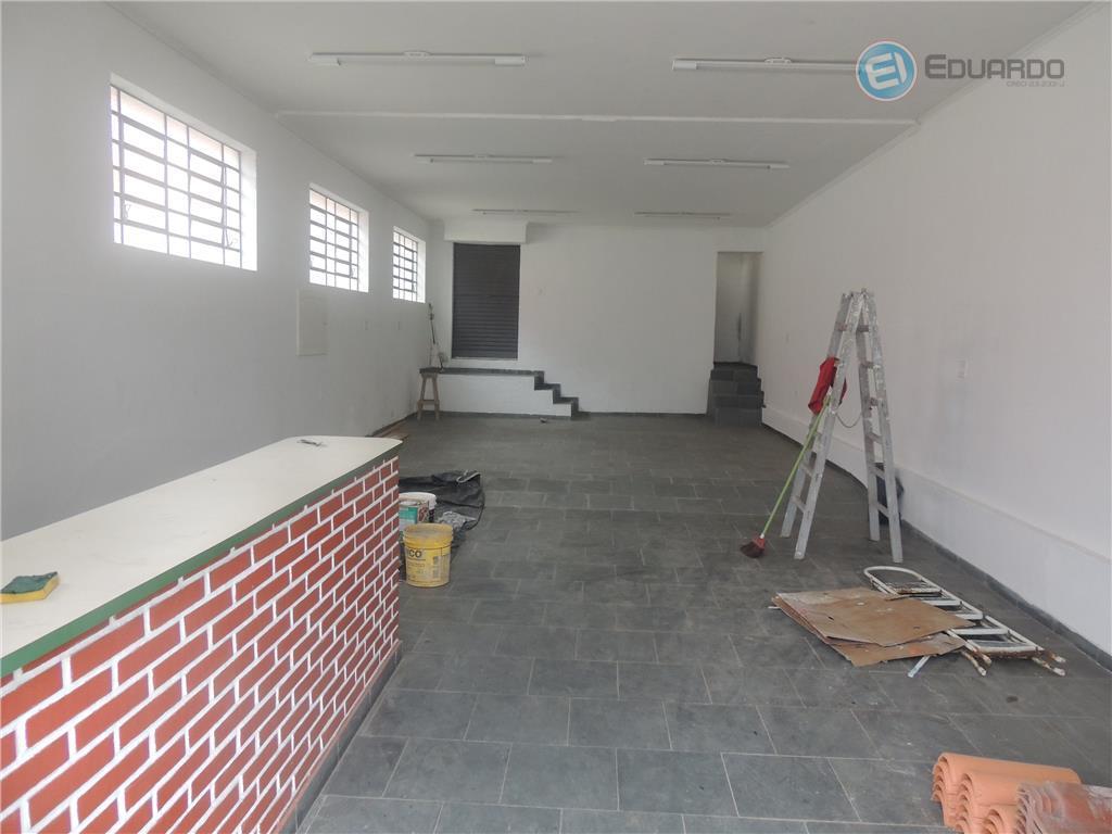 Salão comercial para locação, Vila Vitória, Mogi das Cruzes - SL0011.