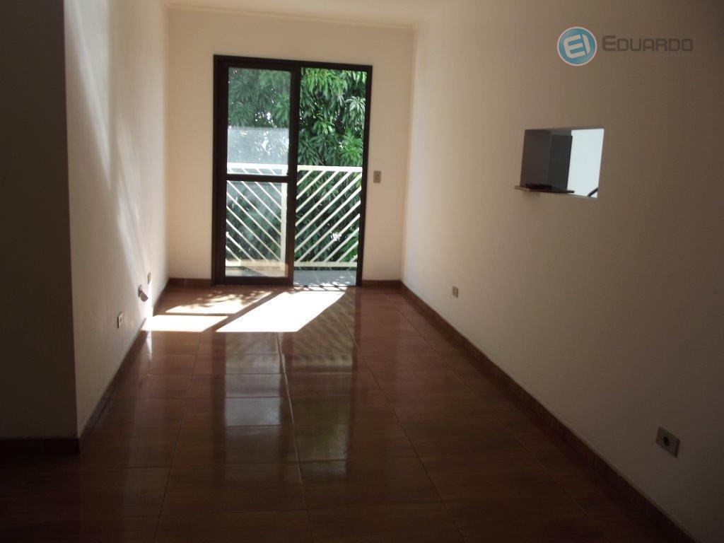 Apartamento  residencial à venda, Conjunto Residencial do Bosque, Mogi das Cruzes.
