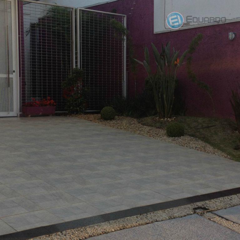 Casa residencial à venda, Vila Oliveira, Mogi das Cruzes - CA0491.