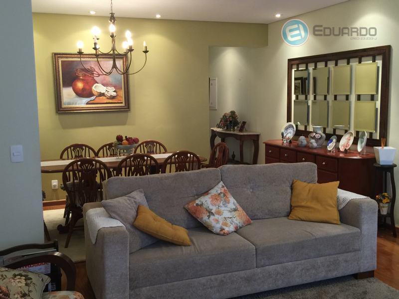 belo apartamento com 2 dormitórios e uma suíte, com a sala ampliada, duas vagas cobertas, em...