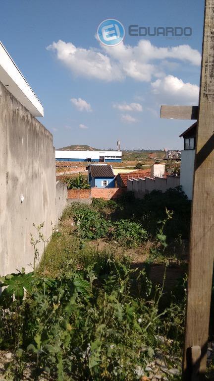 Terreno  residencial à venda, Vila Suissa, Mogi das Cruzes.
