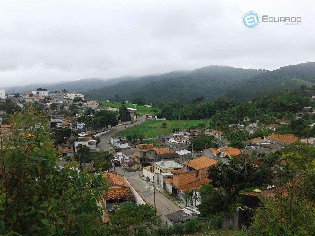 Terreno  residencial à venda, Botujuru, Mogi das Cruzes.