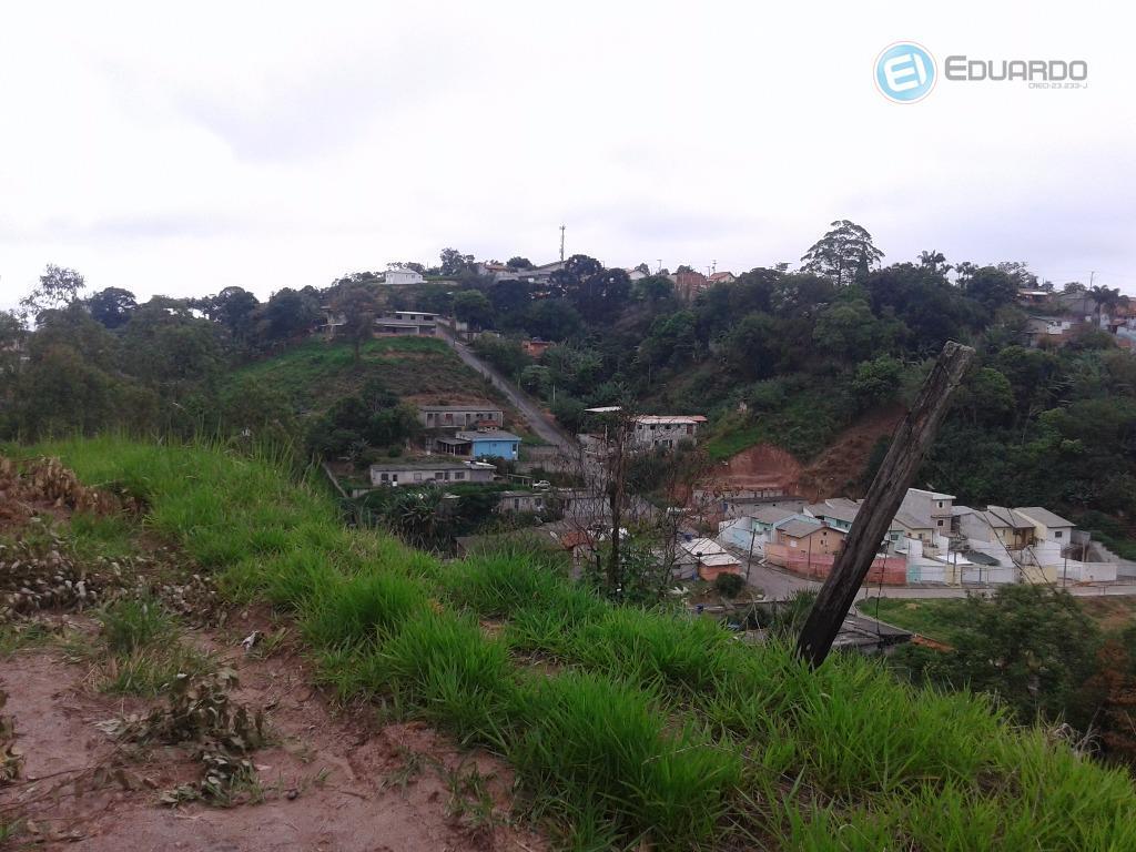 terreno com 500 m² no bairro botujuru, que está em franca expansão imobiliária. possui uma linda...
