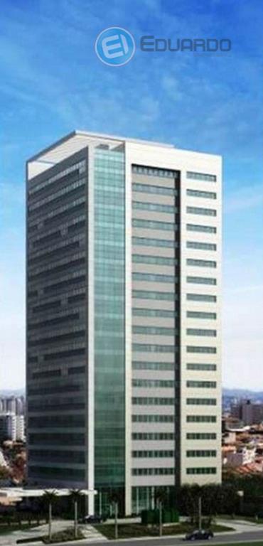 Sala comercial para locação, Jardim Armênia, Mogi das Cruzes - SA0123.