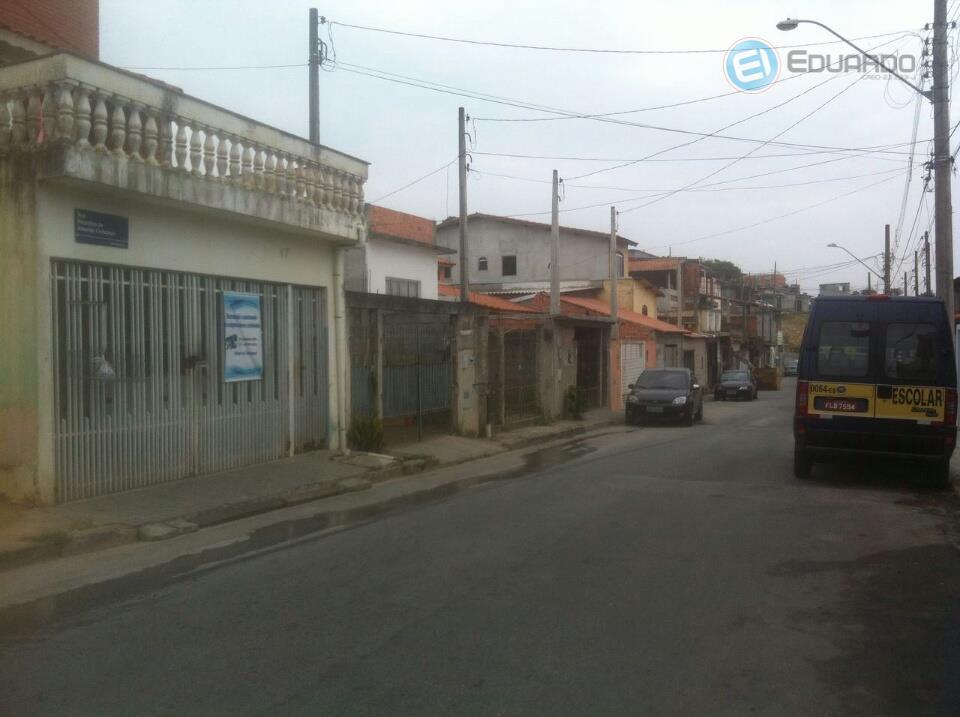 Terreno residencial à venda, Jardim Jussara, Mogi das Cruzes.