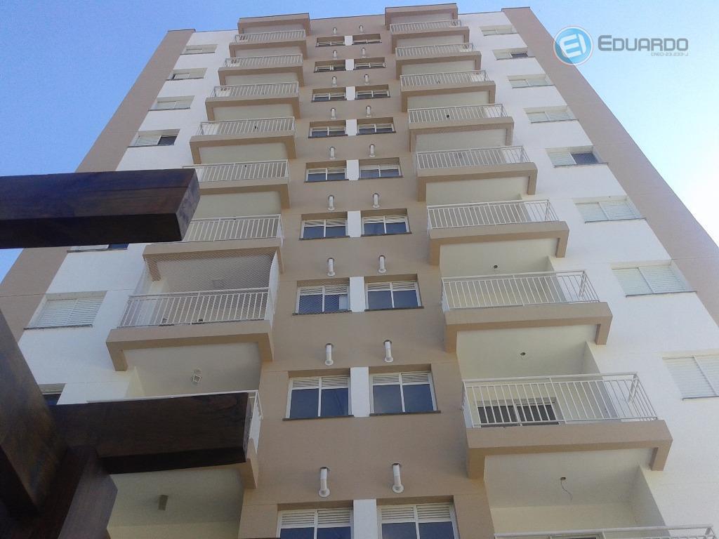 Apartamento à venda, Mogi Moderno, Mogi das Cruzes.