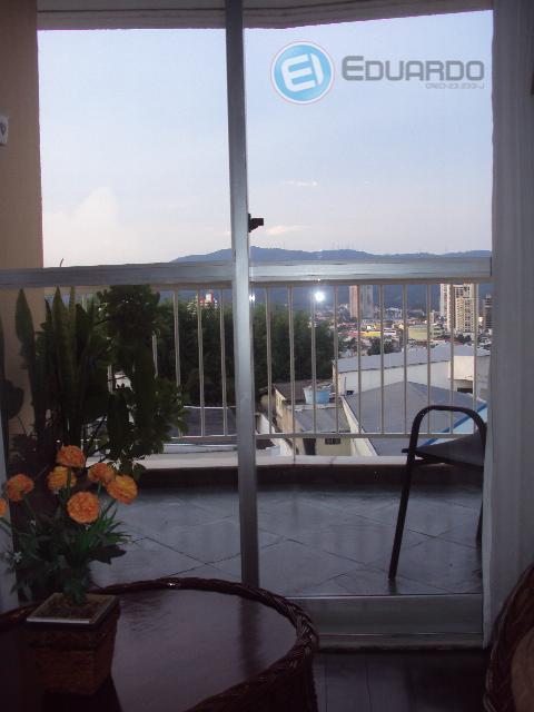 excelente apartamento bem localizado, a minutos do centro de mogi das cruzes, com toda a infraestrutura...