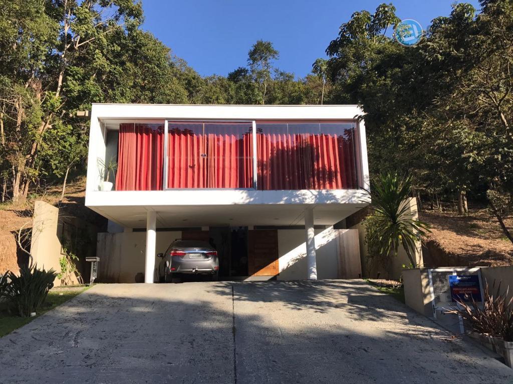 Casa residencial à venda, Parque Residencial Itapeti, Mogi das Cruzes.