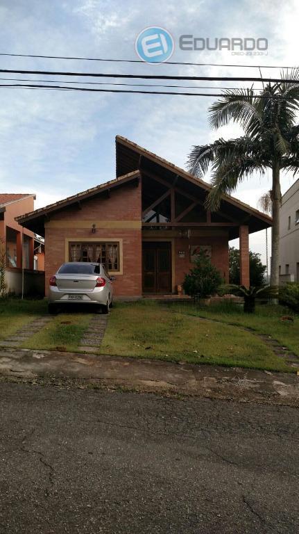 Casa residencial à venda, Parque dos Lagos, Mogi das Cruzes.