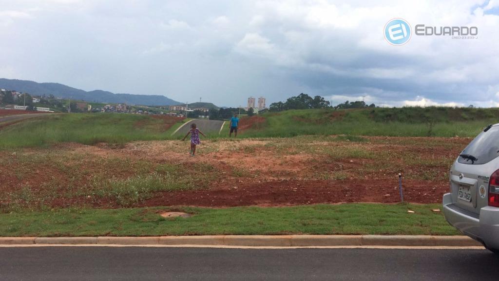 excelente terreno pronto pra construir, em condominio fechado, um dos melhores da região aguardando por voce,...