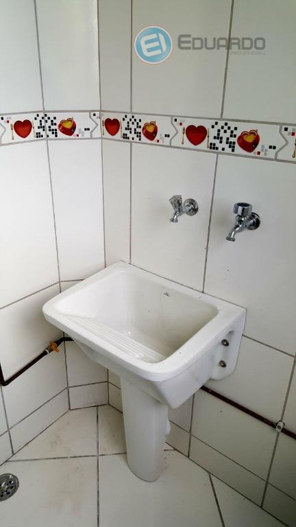 apartamento 3 dorms, 1 suíte, cozinha, 2 salas, área de serviço, 1 vaga de garagem, todo...