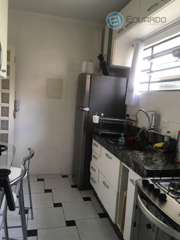 Apartamento Serra Azul