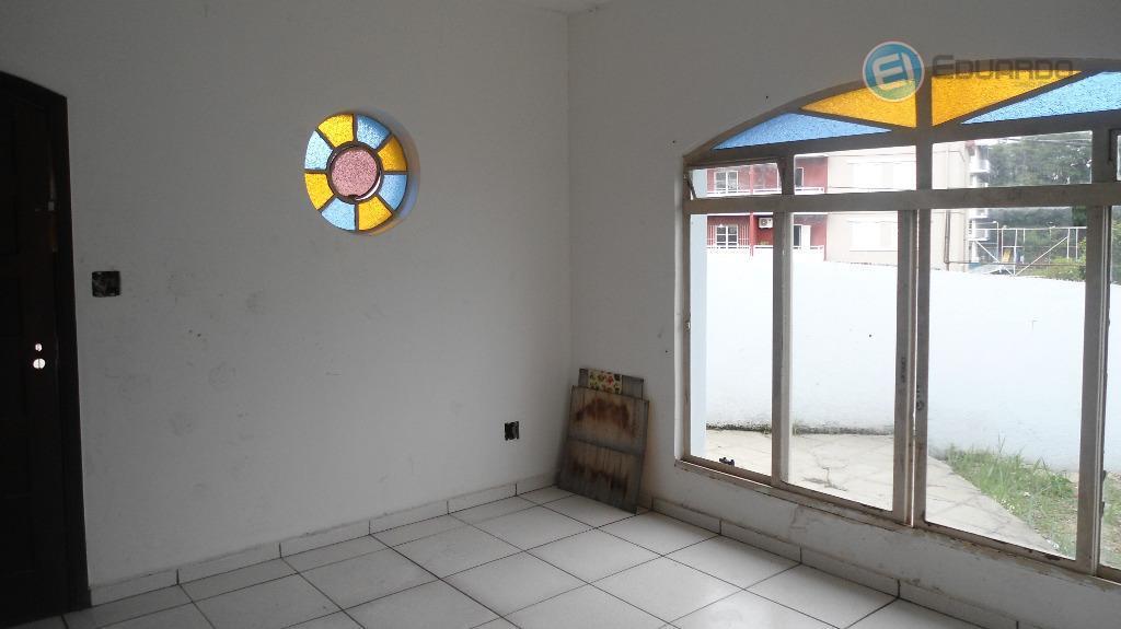 Casa comercial à venda, Alto Ipiranga, Mogi das Cruzes.