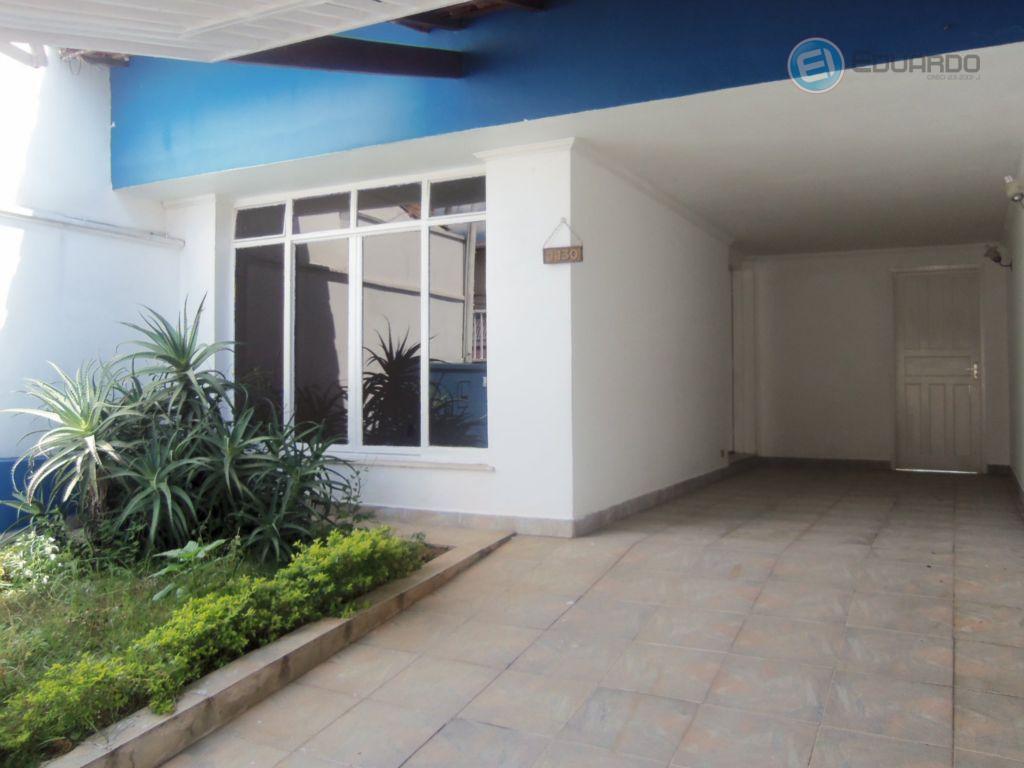 Casa residencial à venda, Vila Oliveira, Mogi das Cruzes - CA0048.