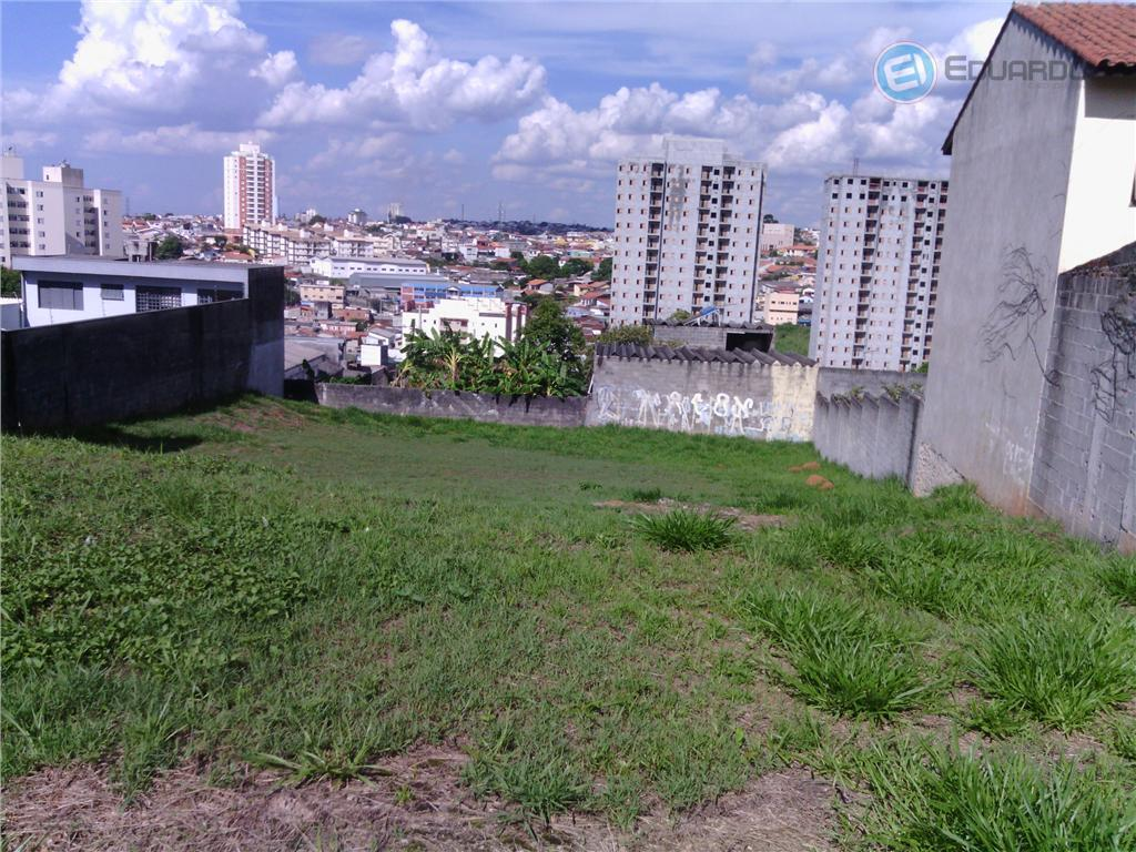 Terreno residencial à venda, Chácara Jafet, Mogi das Cruzes - TE0032.