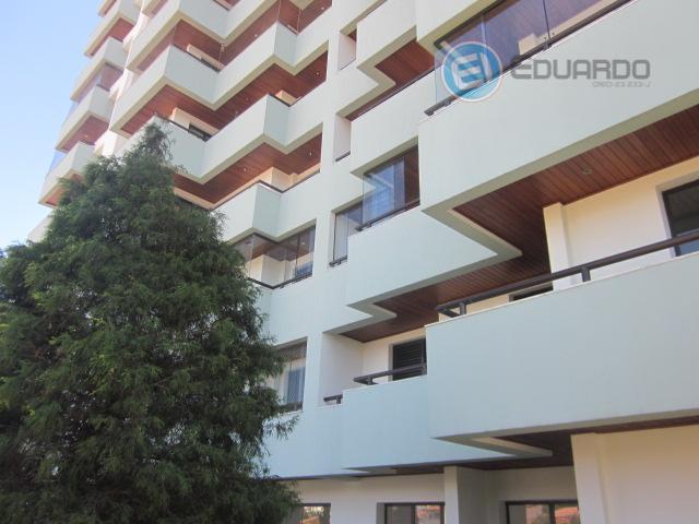 Apartamento residencial à venda, Vila Lavínia, Mogi das Cruzes - AP0041.