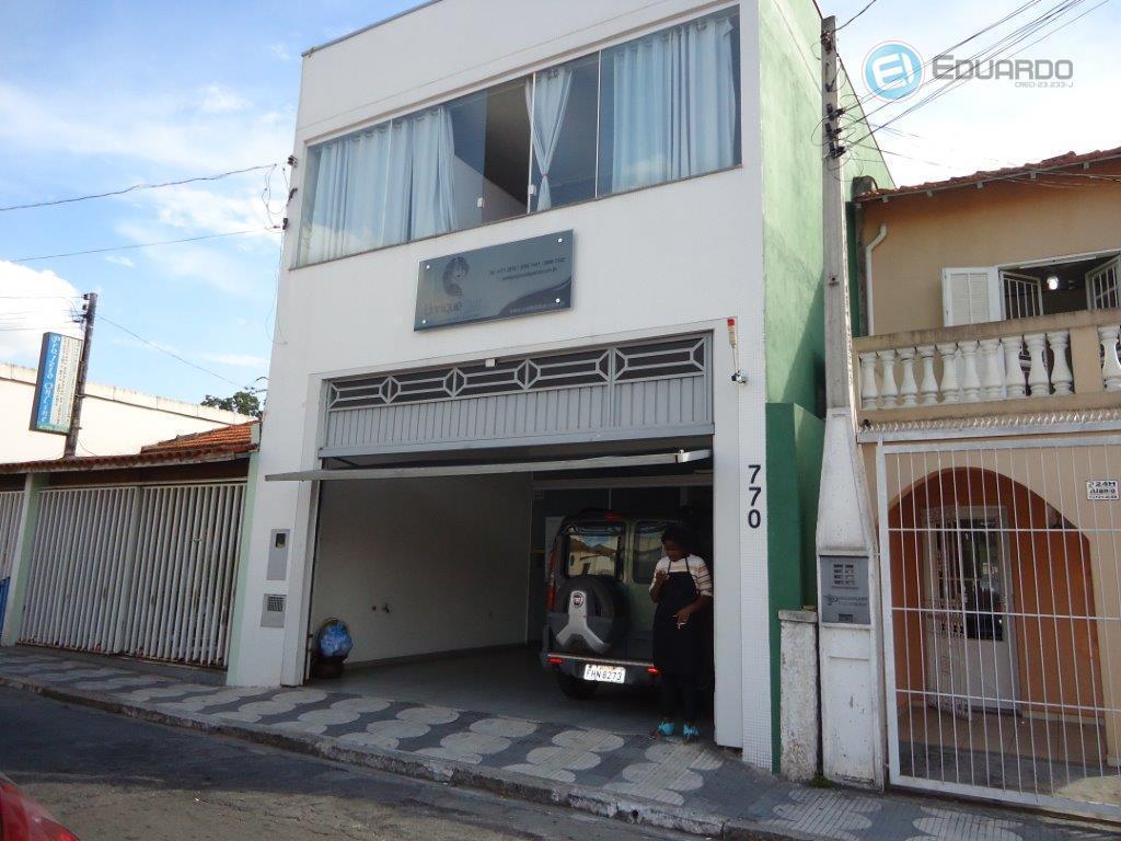 Salão comercial para venda e locação, Centro, Mogi das Cruzes - SL0003.