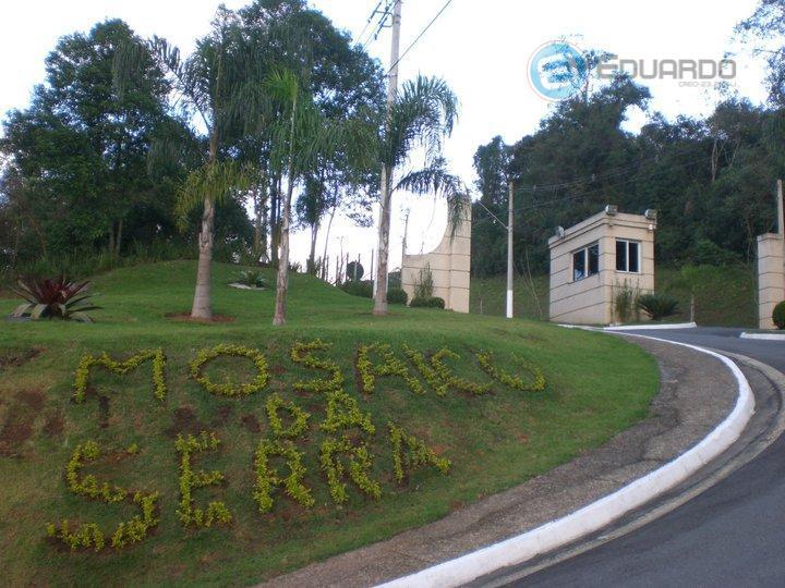 Terreno residencial à venda, Vila Moraes, Mogi das Cruzes - TE0056.