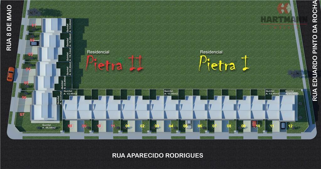 Residencial Pietra