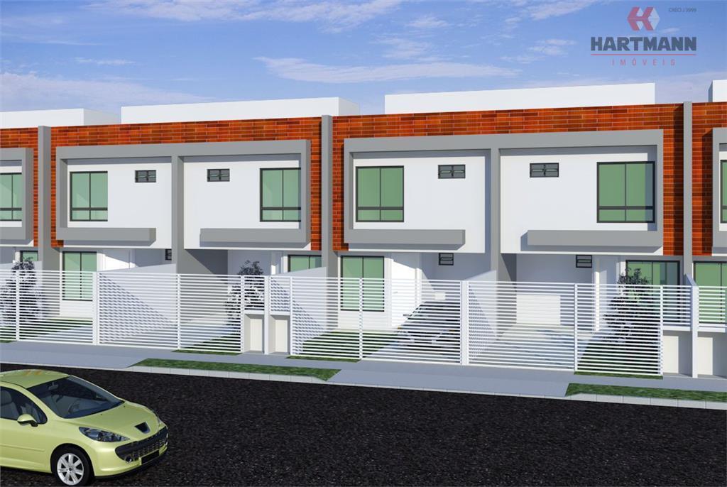 residencial pietraempreendimento da hartmann incorporações.sobrados de frente para rua, entrada independente, sem taxas de condomínio, 3...